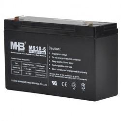 Batterie pour électrificateur S40