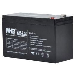 Batterie 12V pour électrificateur s100, s200, s300
