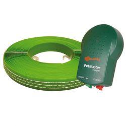 Kit clôture électrique anti escargot