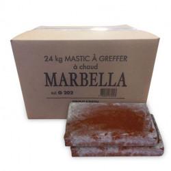 Mastic à greffer à chaud Marbella