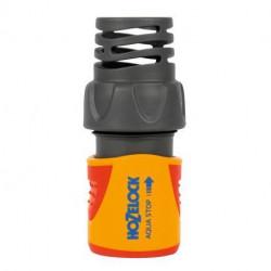 Raccord AquaStop (Ø 15 et 19 mm)
