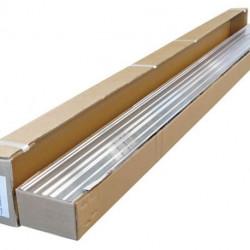 Bordure De Jardin Aluminium Plate Toltex
