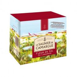 Fleur de sel Bio Le Saunier de Camargue