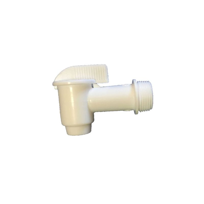 Robinet 3 4 bsp standard blanc sans brise jet - Brise jet robinet ...