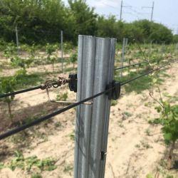 Fil Synthétique DELTEX Numéro 3 (2,6mm) Noir bobine de 2600 m à découvrir sur Agrifournitures.fr