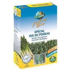 Insecticide vers du poireau CP Jardin, boite 20 g