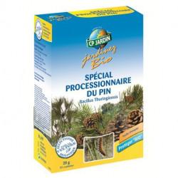 Insecticide processionnaire du pin CP Jardin, boite de 20 g