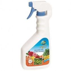 Fongicide maladies des taches foliaires CP Jardin, pulvérisateur 750 ml