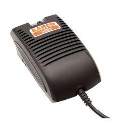 Chargeur et cordon Bahco BCL1C1A, pour batterie BCL1B2