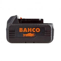 Batterie Li-ion - 18V, 5Ah Bahco BCL33B3