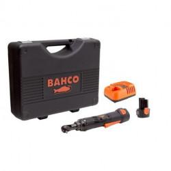 Kit clé à rochet 12V - 1/4'' Bahco BCL31R1K1