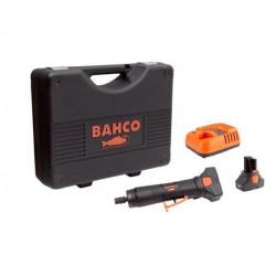 Kit mini meuleuse 6 mm - 14,4V Bahco BCL32DG1K1