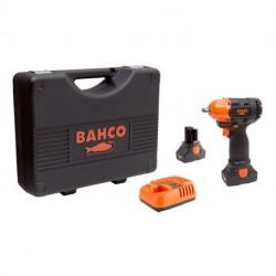 Kit clé à choc 14,4V - 3/8'' Bahco BCL32IW1K1