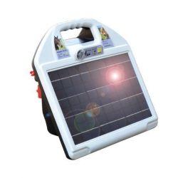 Electrificateur solaire, 12v, Trapper AS70 horizont