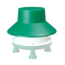 Chapeau de pluie pour mangeoire Blenheim horizont (sans mangeoire)