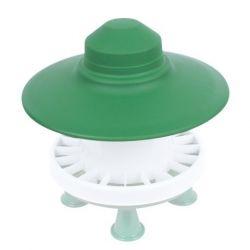 Chapeau de pluie pour mangeoire Ascot horizont (sans mangeoire)