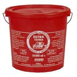 Graisse à traire Eutra Tetina, seau 10 litres