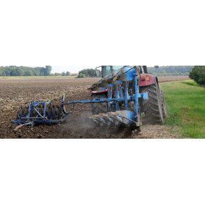 Pièces d'usure agricoles