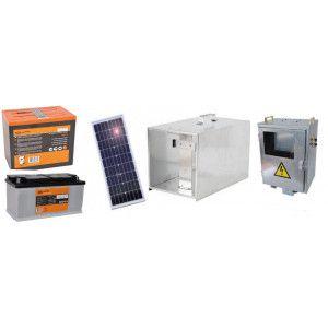 Accessoires électrificateurs