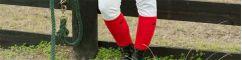 Chaussettes d'équitation