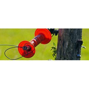Accessoires clôture électrique